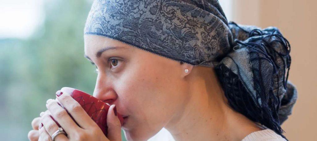 Alimentação para pacientes com câncer
