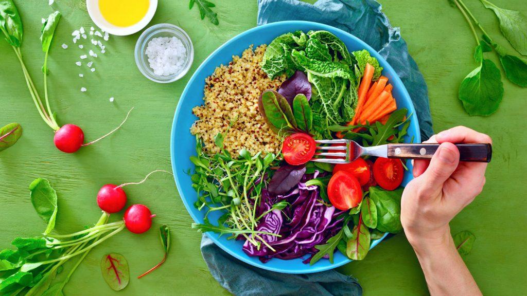 Quimioclinic - Se alimente de maneira saudável
